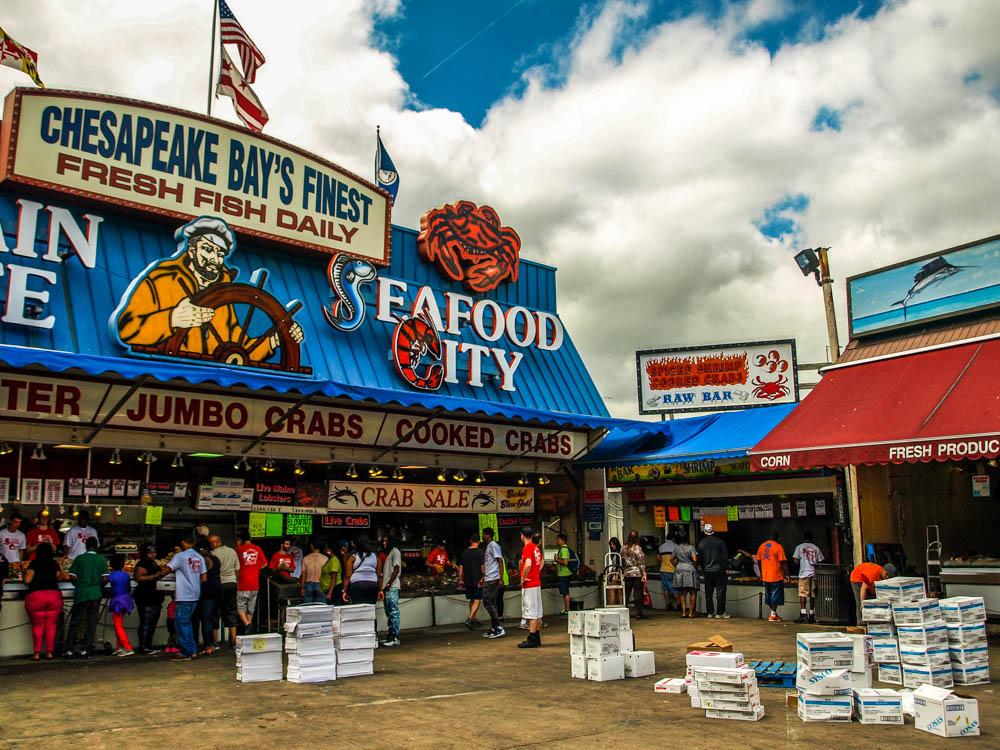 Washington dc crab festival 2015 autos post for Washington dc fish market